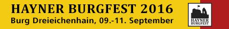 Hayner Burgfest